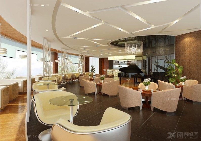 咖啡厅设计-咖啡厅管理