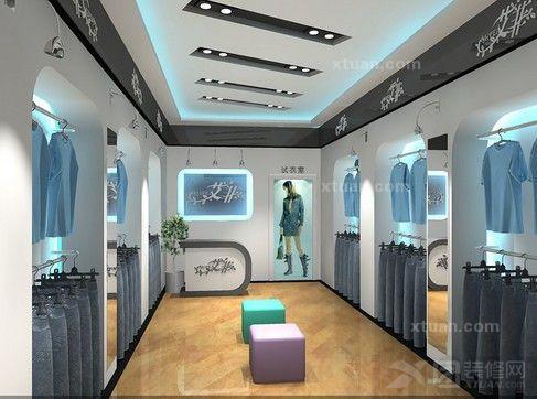 服装店设计的理念是什么