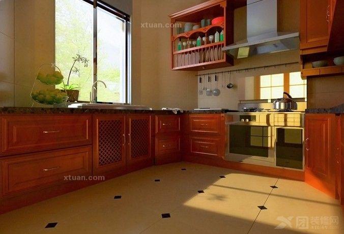 其他整体厨房橱柜结构配件