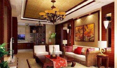 两居室装修要多少钱-看他们两居室设计省下多少钱