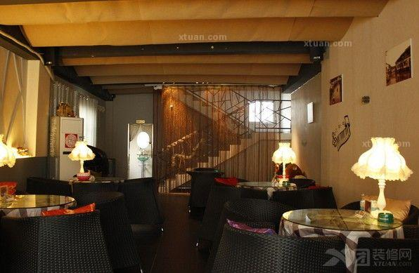 咖啡厅装修的旺财风水布局