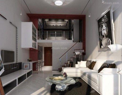 小户型单身公寓的装修设计要点