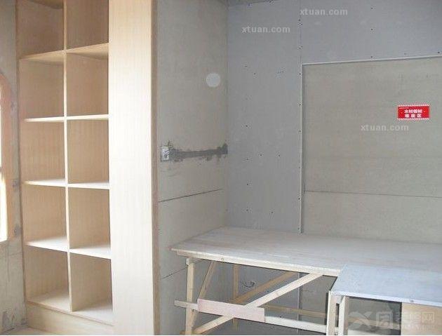 装修木工验收内容及标准有哪些