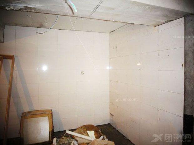 二手房装修流程的防水处理