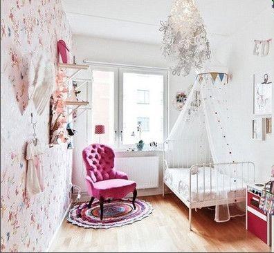 儿童房子装修设计