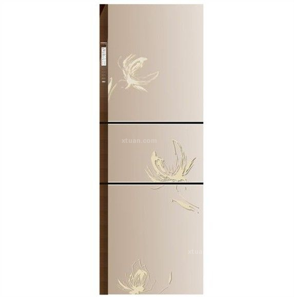 怎么调节康佳电冰箱的温度