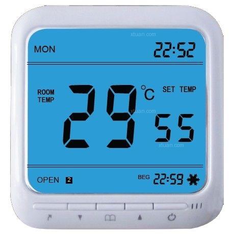 地暖温控器哪种好 家用地暖安装温控器好吗