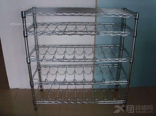什么是置物架_不锈钢置物架的优点图片
