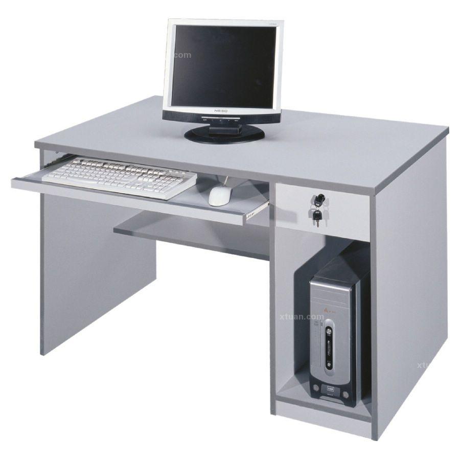 简约时尚电脑桌推荐