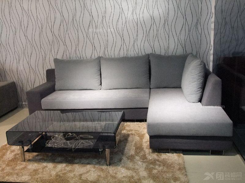 转角沙发尺寸 x团装修网