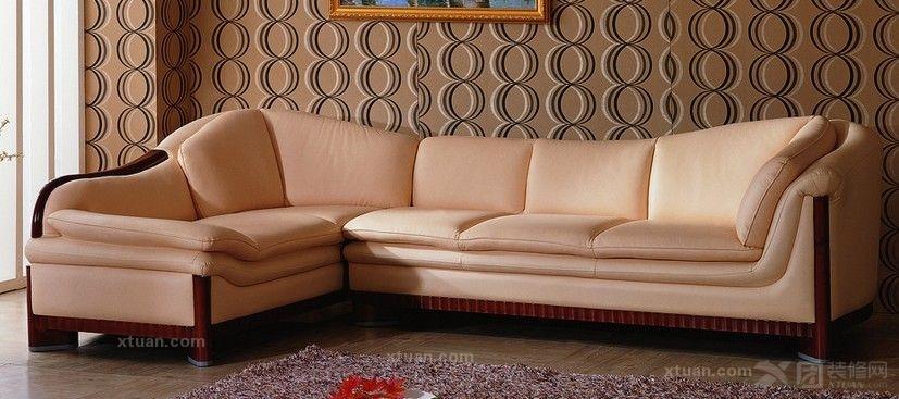 转角沙发尺寸