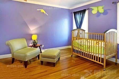 简单打造绝美儿童房