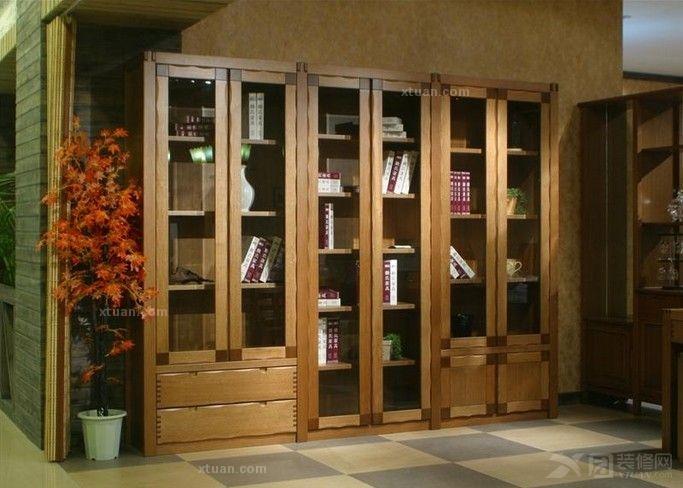 家居书架尺寸 书架图片