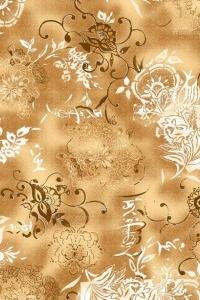 无纺布的欧式简约风格壁纸给人的感觉是低调的,优雅的,环保的特性和图片