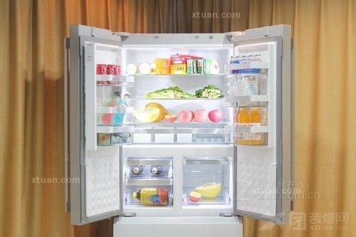 冰箱制冷系统的组成是什么