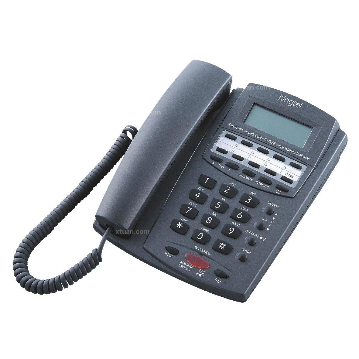 众所周知,电话机是爱迪生通过多次试验才研发成功的,过去的电话机都是手摇型电话机,虽然使用起来非常不方便,但还是解决了很大的通信问题和推动了科技的发展,我们可以通过电话机随时进行通话,到了现代这个科技如此发达的时代,电话机更是方便了大家的生活。那么今天我们就一起来了解电话机的工作原理,电话机的使用环境,让我们常使用的电话机做一个更深的了解。  一、电话机的工作原理   电话通信是通过声能与电能相互转换、并利用电这个媒介来传输语言的一种通信技术。两个用户要进行通信,最简单的形式就是将两部电话机用一对线路连接