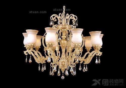 保家网(x团装修网) 建材 灯具 灯具购买指南 居家生活中如何配置美观