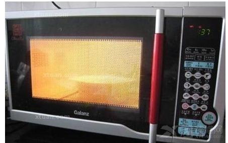 微波炉做蛋糕的方法