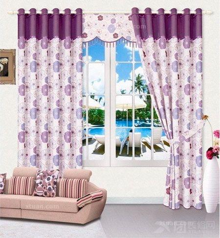 怎样选购欧式罗马窗帘配件辅料