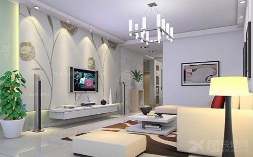房子装修往往可以提现房子主人的心态。房屋装修现在是一个很流行的词,随着人们对居家生活质素的要求越来越高,室内环境的不断改善,房屋装饰也多了起来。房屋装修作为能体现屋主个性的一种室内装饰,能为居室注入灵魂,使室内平添了几分生命力和灵性。 房屋装修效果图大全一  同时为了适应市场需求,室内装饰和房屋装修也从一件晓得事物发展到现在的客厅、卧室、房间等室内,这款房屋装修效果图更是展现了现在的简约风格,经典的黑白搭配不仅不会过时而且还可以装饰很长时间。 房屋装修效果图大全二  卧室装修效果图更是以简约为主,不仅造型