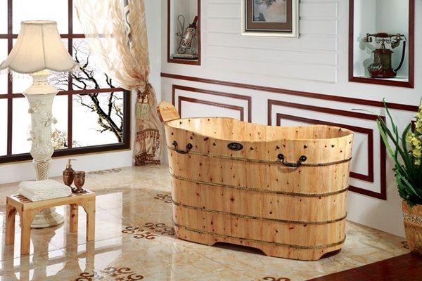 山川木桶卫浴,山川木桶质量如何