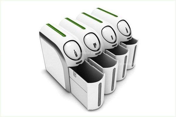 创意垃圾桶图片欣赏及价格-x团装修网