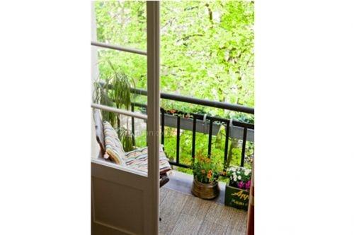 阳台装修设计 不可忽略的空间效果