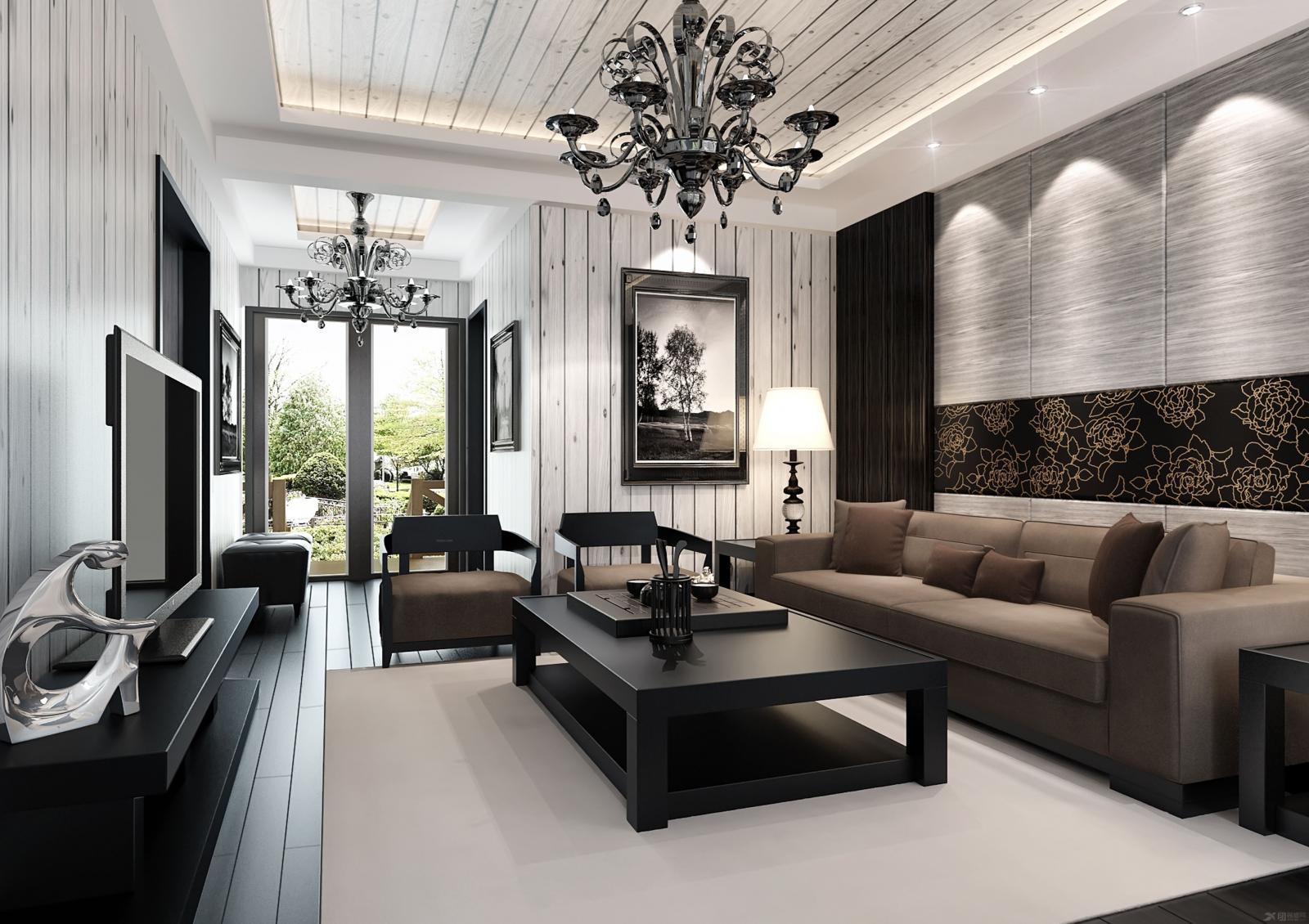 小清新的风格随着炎炎的六月也开始走红于广大年轻人群中,通过清爽舒适的色彩柔和搭配组合,最终呈现一幅唯美自然的画面,再配合现代家具的新奇创意,最终以完美的身份出现。  时尚的转角沙发,绿色的坐垫顿时让人心情舒畅,配合着清新纯色的抱枕,完美的搭配让客厅沉浸在春天甜蜜的季节里。