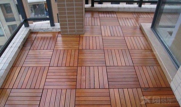 仿木地板瓷砖效果图