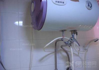 而储水式是电热水器的主要形式