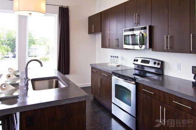 橱柜 厨房 家居 设计 装修 640_426