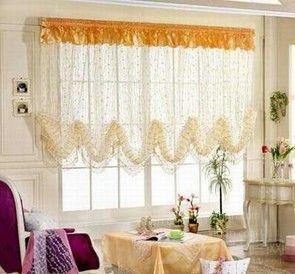 家居窗帘布艺的风水搭配