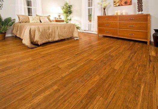 强化复合木地板保养技巧介绍