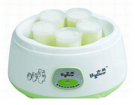 家用酸奶机-教你自制美味酸奶