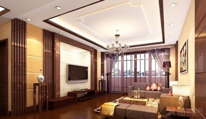 电视背景墙是大多装修客户最关注的项目,其制作有多种方法,石膏板造型、铝塑板、马来漆、涂料色彩造型、木制油漆造型、玻璃、石材造型,还有贴墙纸等方法。一般来说,根据不同的家装风格来定义电视墙的造型最合适不过。要想让客厅液晶电视背景墙成为客厅的亮点并且与整个房间风格相辅相成,您需要好好地构思一下您家的装修风格。