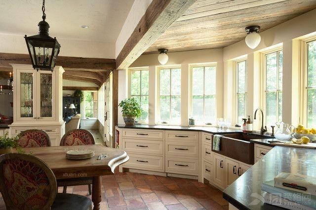 厨卫集成吊顶效果图 厨房卫生间