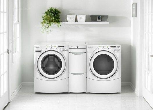 洗衣机的选择