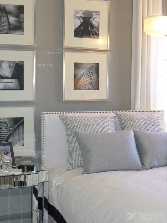 健康卧室地板的分类及选择 2014英式风格卧室效果图