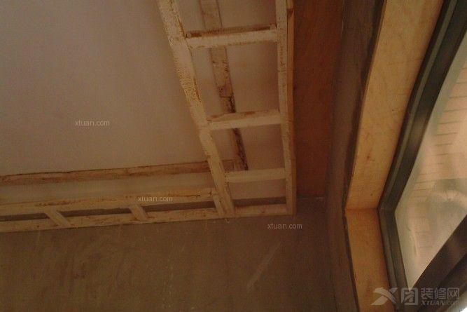 顶棚 的装修 技巧高清图片