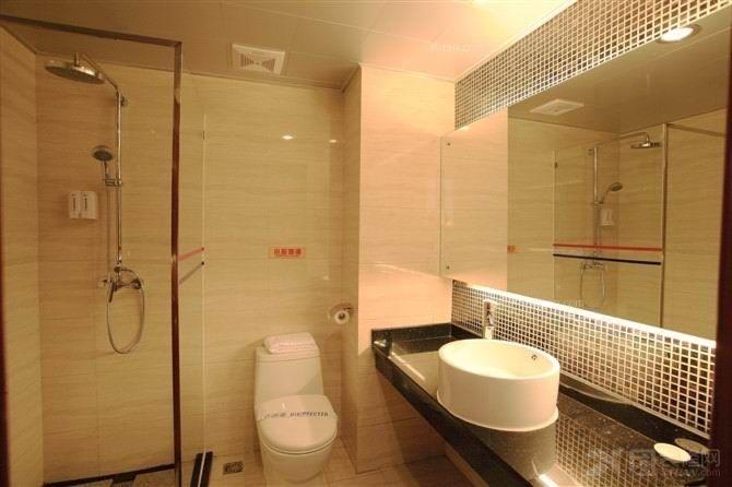 卫生间在酒店设计装修中的完美效果如何规划