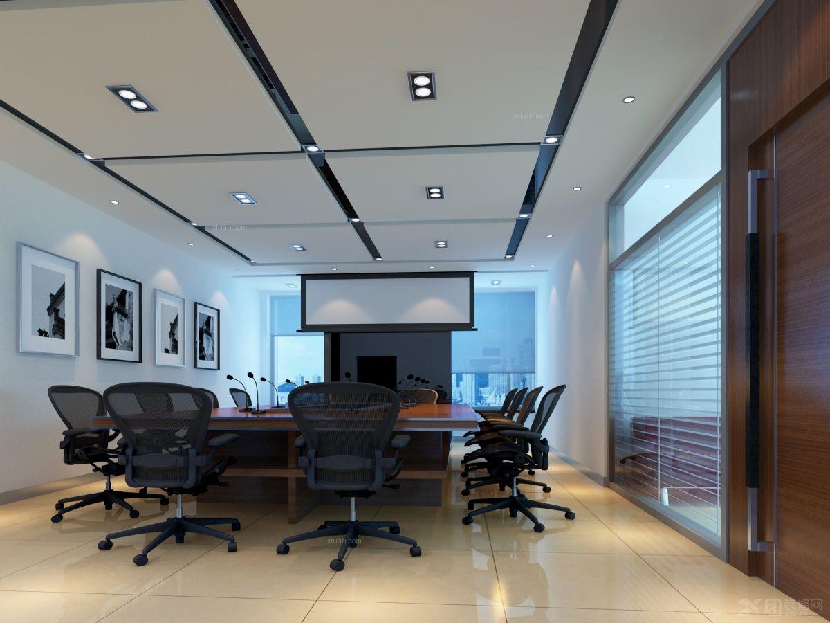 办公室装修设计要素