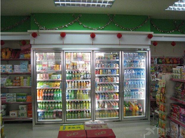 上海便利店装修窍门