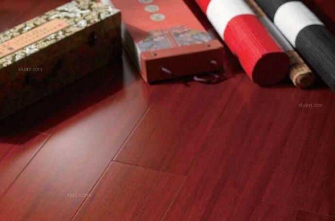 木质地板该如何选择?