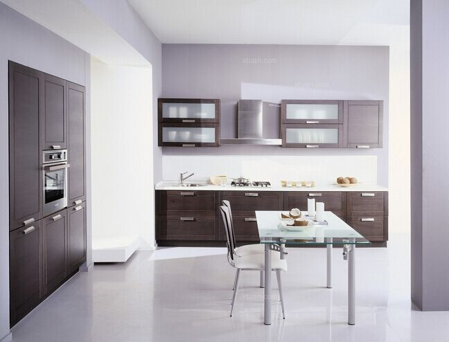 厨房不宜设在什么位置