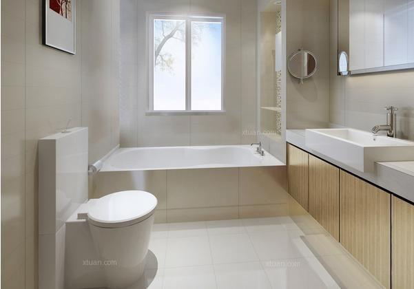 衛生間是家居裝修的重要部分,我們的生活離不開衛生間。另外,衛生間的風水也影響著家居風水,如果為了方便或者是為了房子格局的美觀,隨便布置衛生間,那是很不正確的做法。那么,布置衛生間有什么風水講究呢?如何布置衛生間風水呢?下面X團小編就為您介紹衛生間布置的風水講究。   1、衛生間布置的風水講究:衛生間不能設置在房屋中間   一般說來,廁所是不能設置在房屋的中間,因為這樣你一開房門看到的就是廁所,從風水學的角度上來說是不好的,這樣意味著不吉利。二是房屋的中心就好比人們的心臟,將廁所的位置放在心臟處,會造成