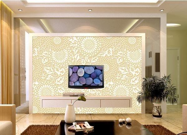 电视背景墙装修的误区有哪些