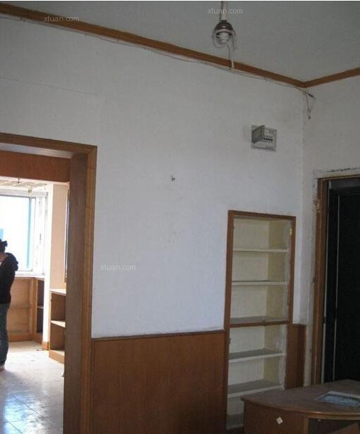 老房子装修改造效果图