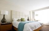 卧室床头背景墙的风水禁忌
