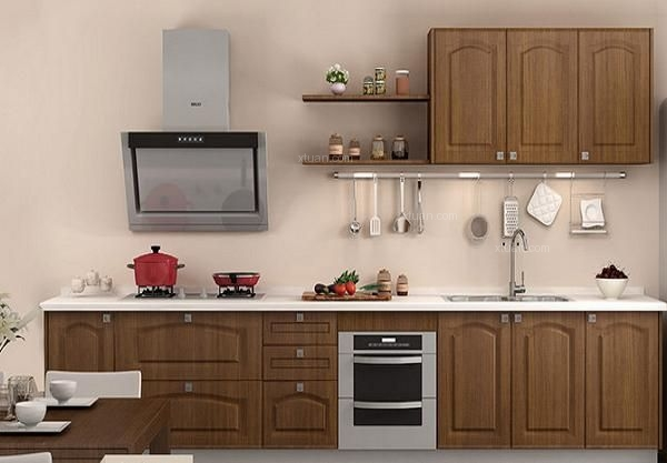 整体厨柜是指由厨柜、电器、燃气具、厨房功能用具四位一体组成的厨柜组合。整体橱柜的特点是将以上各种功能部件有机结合在一起,并按照消费者的个性化需求,通过整体配置、设计、施工,最后形成成套产品。作为中国高端的厨房品牌,金牌橱柜旗下也有很多类型的整体橱柜。那么,金牌整体橱柜好吗?