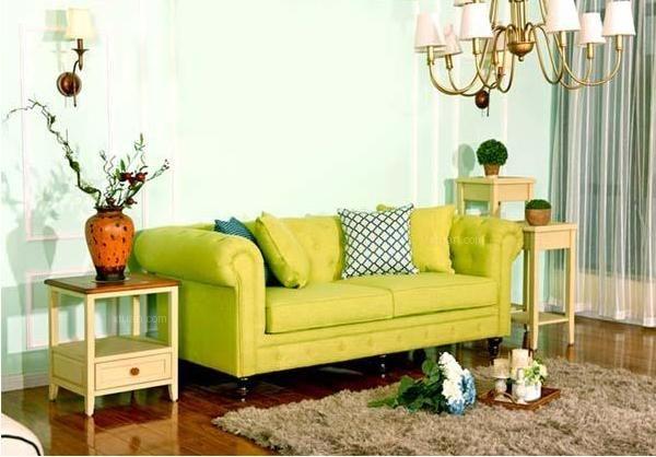 装修风格 简欧风格 简欧风格沙发效果图       这款bauhouse品牌的bh图片